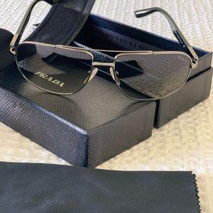 Like new Authentic PRADA Sunglasses